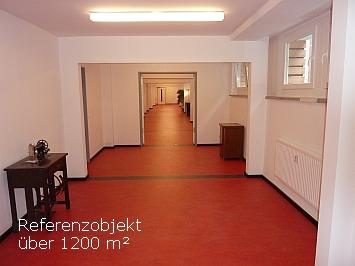 Fußboden Leipzig ~ Repräsentative bürofläche perfekte anbindung neuer fußboden
